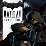Игра Batman: The Telltale Series для Windows Phone