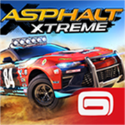 Игра Asphalt Экстрим новинка от Gameloft для Windows Phone