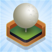 Игра Mini Golf Buddies симулятор мини-гольфа для Windows Phone