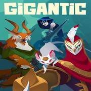Игра Gigantic для Windows Phone