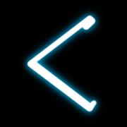 Приложение Kauna музыкальный визуализатор для Windows Phone