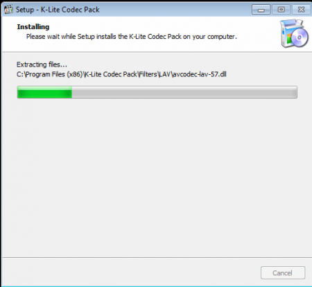 Codec Pack windows 10
