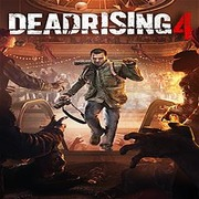 Игра Dead Rising 4 для Windows Phone
