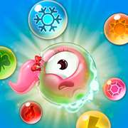 игра Bubble Guriko для Windows Phone