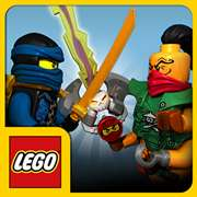 скачать Ninjago: Skybound