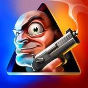 Игра Doodle Mafia для Windows Phone