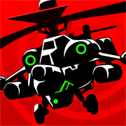 игра Heli Hell для Windows Phone