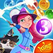 Игра Bubble Witch 3 Saga для Windows Phone