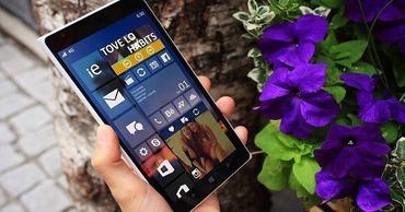 Запись разговора при помощи приложения или диктофона на Windows Phone