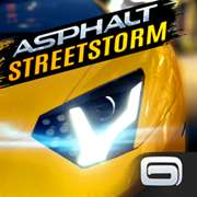 Игра Asphalt: Штурм улиц для Windows Phone