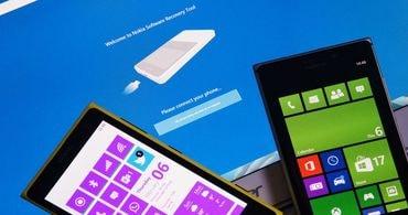 Разбираемся в тонкостях приложения Windows Phone Recovery