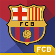 FC Barcelona App Windows Phone