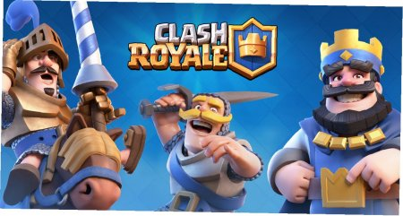 Как играть в Clash Royale на Windows Phone 10 (проблема решена)