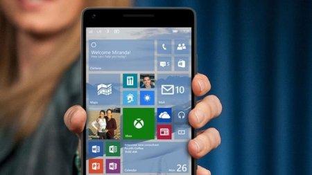 Приложение Авито на Windows Phone