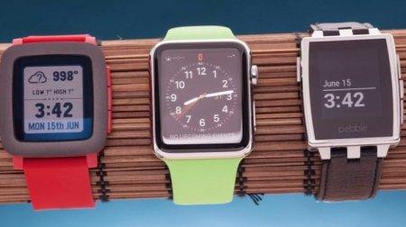 Как подобрать умные часы для Windows Phone