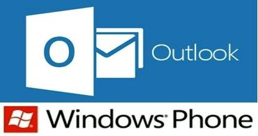 Windows Phone Outlook: пошаговая инструкция о синхронизации контактов