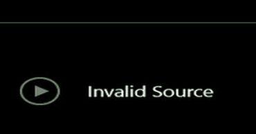 Ошибка воспроизведения видео-файлов Invalid source Windows Phone