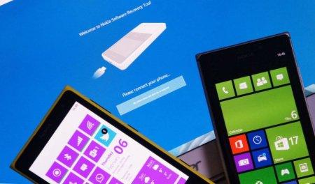 Удаляем не нужные приложения Windows Phone