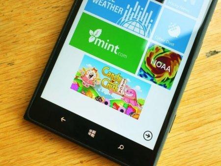 Ошибка 80073cf0 Windows Phone