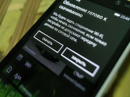 Ошибка 80073cf0 Windows Phone