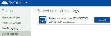 Облако Windows Phone: ваше личное безопасное хранилище данных
