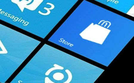 Что делать, если не работает Магазин Windows Phone