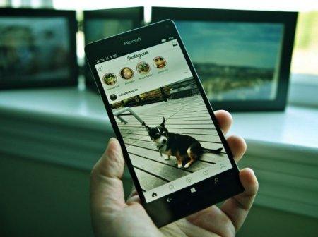 Постоянно вылетает Инстраграм на Windows Phone? Устраните неполадку за пару минут