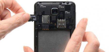 Проблемы в чтении карты SD Windows Phone