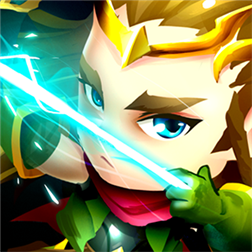 Kingdom in Chaos для Windows Phone