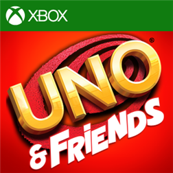 Игра UNO & Friends для Windows Phone