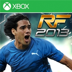 Игра Real Football 2013 для Windows Phone