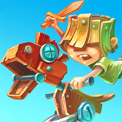 Игра Board Defenders для Windows Phone