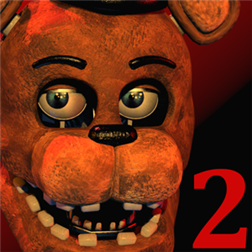 Игра Five Nights at Freddys 2 для Windows Phone