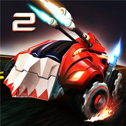 Игра Racing Tank для Windows Phone