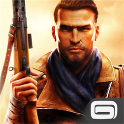 Игра Brothers in Arms® 3 для Windows Phone