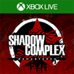 Игра Shadow Complex Remastered для Windows Phone