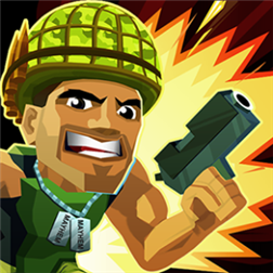 Игра Major Mayhem WP для Windows Phone