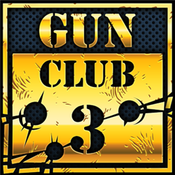 Игра Gun Club 3: Virtual Weapon Sim для Windows Phone