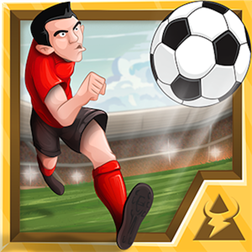 Игра Soccer Real Cup для Windows Phone