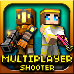 Игра Pixel Gun 3D для Windows Phone