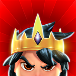Игра Royal Revolt 2 для Windows Phone