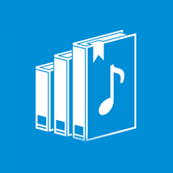 Приложение Audiobooked для Windows Phone