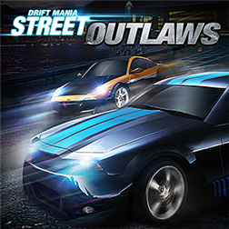 Игра Drift Mania: Street Outlaws для Windows Phone