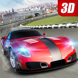 Игра Rage Racing 3D для Windows Phone