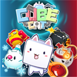 Игра Cube Cat для Windows Phone
